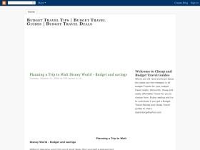 budget-travel-guides.blogspot.com