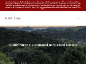 buffalolodge.co.nz