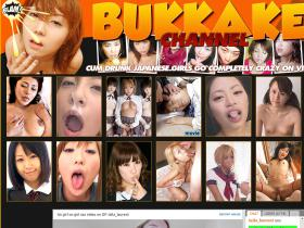 bukkakechannel.com