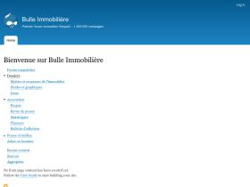 bulle-immobiliere.org