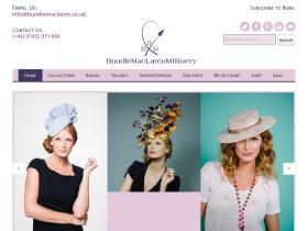 bundlemaclaren.co.uk
