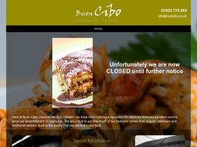 buoncibo.co.uk
