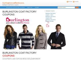 burlingtoncoatfactorycoupons.org