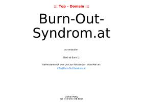 burn-out-syndrom.at