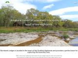 burnbanklodges.co.uk