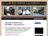 burnswhitegalleries.com
