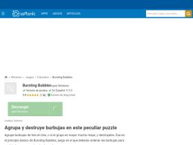 bursting-bubbles.softonic.com