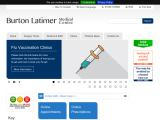 burtonlatimermedicalcentre.co.uk