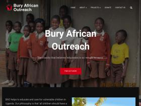 buryafricanoutreach.co.uk