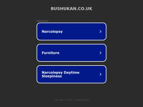 bushukan.co.uk