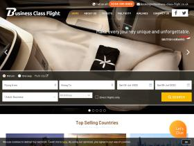 business-class-flight.co.uk