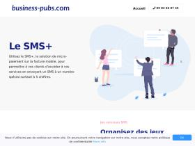 business-pubs.com