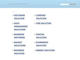 business-software-solution.ch