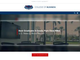 business.fau.edu