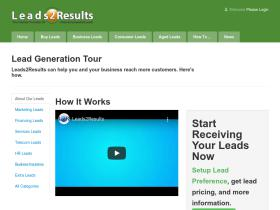 business.leads2results.com