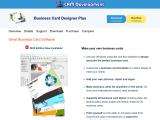 businesscarddesignerplus.com