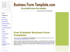 businessformtemplate.com