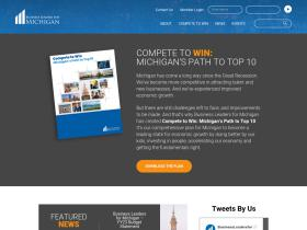 businessleadersformichigan.com