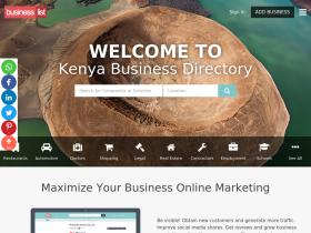 businesslist.co.ke