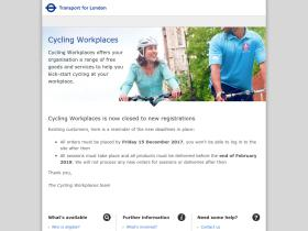 businessoffers.tfl.gov.uk
