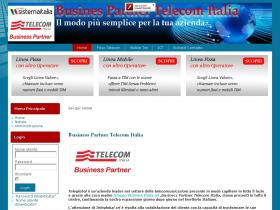 businesspartnertelecomitalia.it