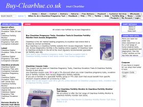 buy-clearblue.co.uk