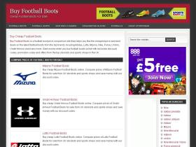 buyfootballboots.co.uk