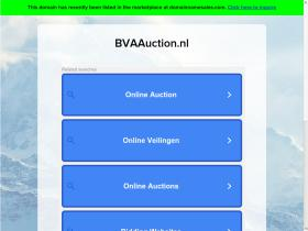 bvaauction.nl