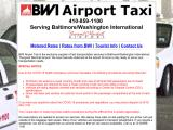 bwiairporttaxi.com