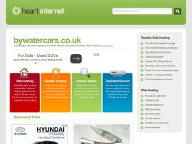 bywatercars.co.uk