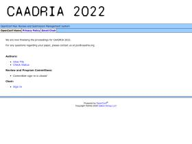 caadria-review.org