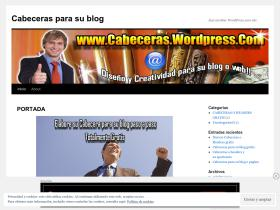 cabeceras.wordpress.com