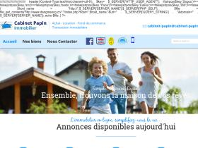 cabinet-papin.fr
