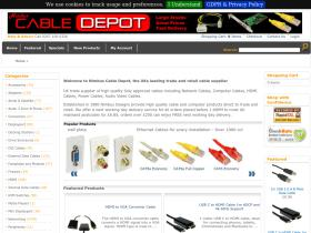 cabledepot.co.uk