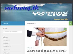 cachsong.tk