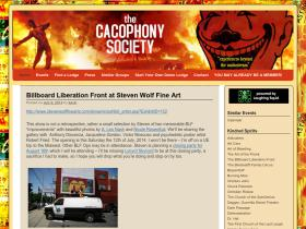 cacophony.org