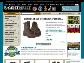 cadetdirect.co.uk