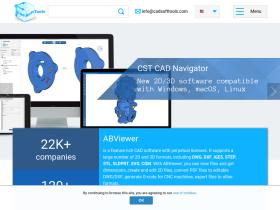 Cadsofttools com Analytics - Market Share Stats & Traffic