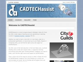 cadtechassist.co.uk