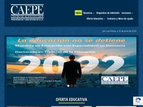 caepe.edu.mx