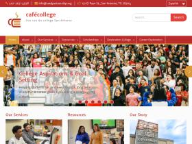 cafecollege.org