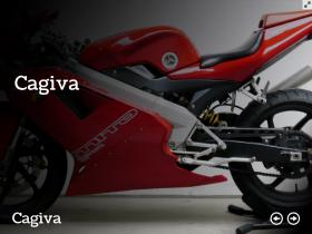 cagiva.it