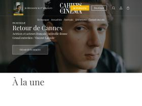 cahiersducinema.com