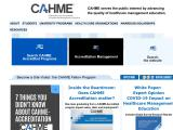 cahme.org