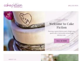 cakefiction.com