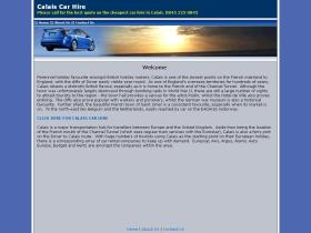 calaiscarhire.co.uk