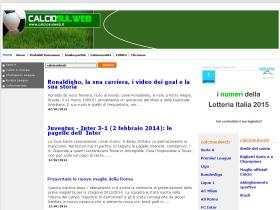 calciosulweb.it