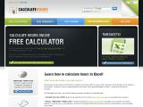 calculatehours.com