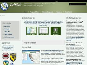 calfish.org