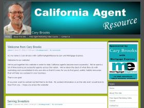 californiaagentresource.com